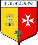 Blason Lugan